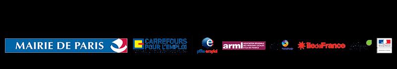 Offres pourvoir sur le salon paris pour l 39 emploi des jeunes for Salon paris pour l emploi 2017
